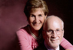 Michael and Barbara Richter